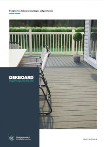 Dekboard Holiday Home Decking Systems thumbnail
